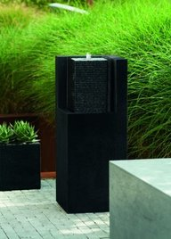 terrassenbrunnen kaufen 2016 terrassenbrunnen solar. Black Bedroom Furniture Sets. Home Design Ideas